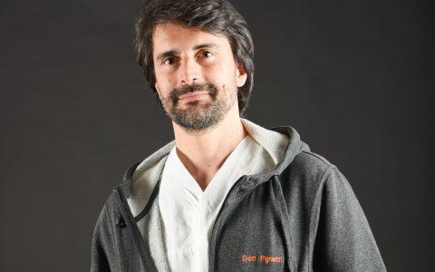 Chirurgo Marco Pignatti